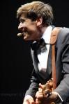 Bari – Gianni Morandi interpreta se stesso, in un concerto indimenticabile